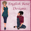 English Rose Designs